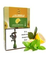 Табак Al Fakher Lemon With Mint 50 гр