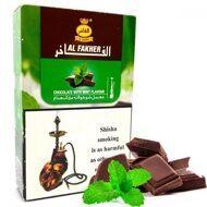 Табак Al Fakher Chocolate With Mint 50 гр
