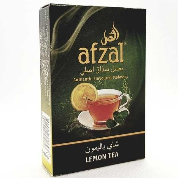 Табак Afzal Lemon Tea 50 гр