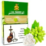 Табак Al Fakher Grape With Cream 50 гр