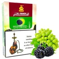 Табак Al Fakher Grape With Berry 50 гр